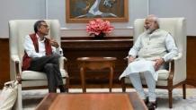 India proud of his accomplishments: Modi after meeting Abhijit Banerjee