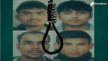 Tihar is preparing to hang convicts of Nirbhaya gang-rape case