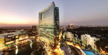 World Trade Center, Bangalore | Office Space for Rent in Malleswaram | Brigade Group