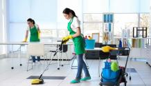 Office Cleaning Services Leeds | Sheffield | Wakefield | cleaner around