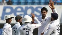 1st Test, India beat Bangladesh: Here are the records broken