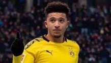 Dortmund's Jadon Sancho breaks 51-year Bundesliga record: Details here