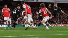 #StatAttack: Decoding Arsenal's worst winless run in Premier League