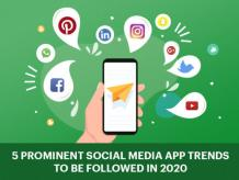 5 Prominent Social Media App Trends to be Followed in 2020 | HubPages