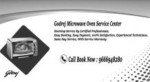 Godrej Microwave Oven Service Center Mumbai