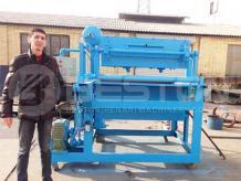 Egg Carton Making Machine - Factory Direct Sales