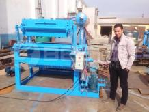 Manual Egg Tray Making Machine- Choice For Small Business