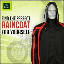buy rainwear online