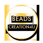BeadsCreation4u – Natural Gemstone Beads, Micro Pave Findings & Supplies