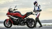 2020 BMW S 1000 XR superbike unveiled at EICMA show