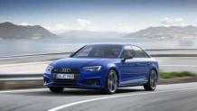 2019 Audi A4 launched in India for Rs. 41.5 lakh