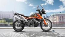India Bike Week: KTM 790 Adventure unveiled
