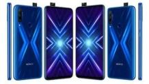 Honor 9X teased in India, to be launched soon