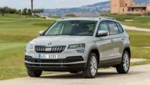 Skoda to launch Karoq SUV in India in April 2020