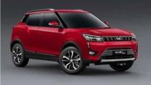 Mahindra launches BS6-compliant XUV300 for Rs. 8.3 lakh