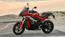 BMW Motorrad announces pricing of 2020 S 1000 XR motorcycle