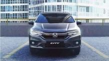 Bookings for BS6-compliant Honda City (petrol variant) start
