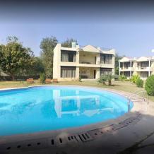 Weekend Getaways in Alwar | Sterling Sariska Resort Alwar