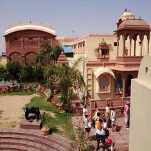 Resorts for Destination Wedding in Bharatpur | Suroth Mahal Bharatpur