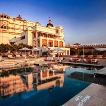 Destination Wedding in Jodhpur | Raas Devigarh Resort Jodhpur