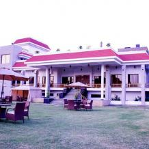Destination Wedding in Jaipur | Greenfield Resort Jaipur