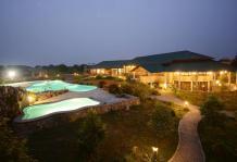 Aahana Resort, Jim Corbett | Luxury Resort for Corporate Team Outing