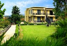 Book The Golden Tusk- Corbett for New Year Party 2021 | CYJ