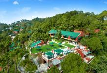Grab jaw-dropping New Year Packages | Book Baikunth Resort, Kasauli- CYJ