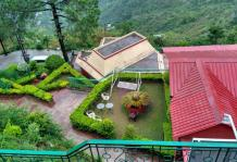 Sirmour Retreat New Year Packages | New Year Packages near Delhi
