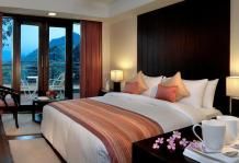 Resorts for New Year Packages | Book Fortune Grace- Mussoorie | CYJ