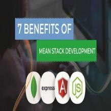 7 Benefits of Mean Stack Development Training