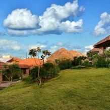 Resorts for Weekend Getaways in Udaipur | Ananta Resort Udaipur