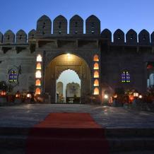 Best Wedding venues in Pushkar | Pushkar Bagh Resort Pushkar