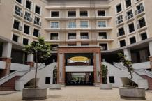 Office Space in North Bangalore | The Arcade @ Brigade Orchards
