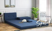 Furniture Design Ideas: Top 5+ Furniture Ideas to Make Shifting Easier