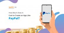 Cost to Build an App like Paypay