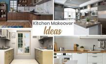 Best Kitchen Furniture Ideas to Create a Perfect Kitchen