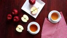 Apple tea: Health benefits and how to make it
