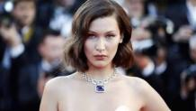 Bella Hadid is world's most beautiful woman, according to science