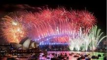 Top five best places to spend New Year's Eve 2020