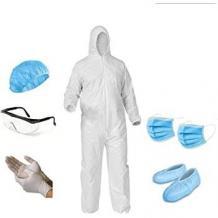 Shop PPE KIT Online In India - Hotshelf India