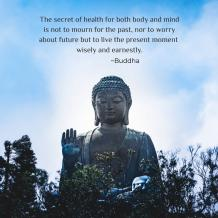 15 quotes by Gautama Buddha that will change the way you think - QuoteFrame