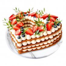 Order Birthday Cake Online | Online Birthday Cake Delivery UAE | TINAS