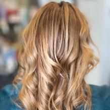 Best Woman's Master Haircut Hairstylist Salon Asheville