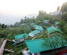 Camp Little Jaguar in Kanatal , Weekend Getaways from Delhi