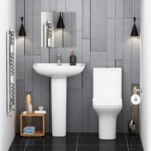Contemporary bathroom suites can do wonders to your home | Goofyo