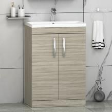 Floor standing bathroom cabinets a new epoch in the UK | Control Denied