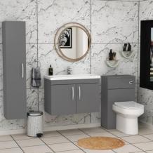 Elements of Modern Bathroom Furniture UK | Gorkaya