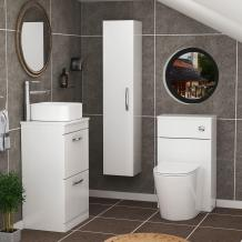 3 Reasons Why You Should Buy a White Vanity Unit with Basin | Cooldudes