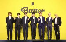 The Victory of BTS Butter  - BT21FANS